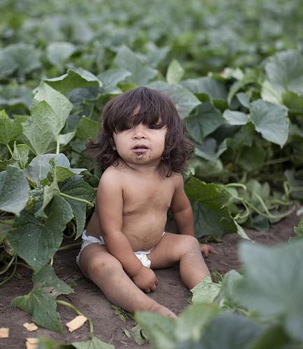 孩子慢慢長大,成為下一個童工(圖片來源:天馬行空數位有限公司)